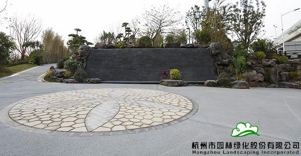 【中国花卉报】光明物语 花园绿洲